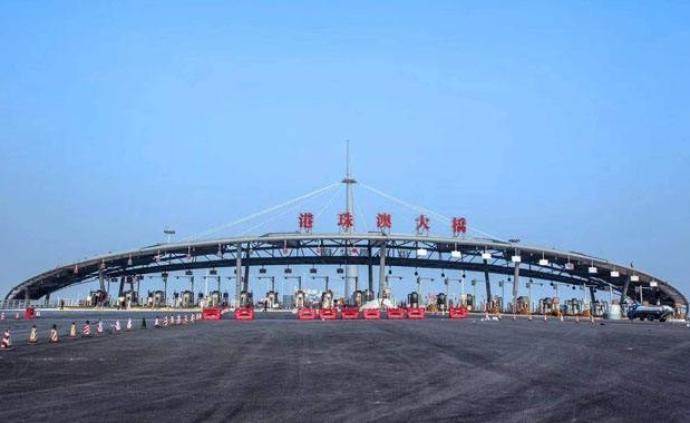 港珠澳大橋成為跨境學童求學新通道,惠及學童1.8萬人次