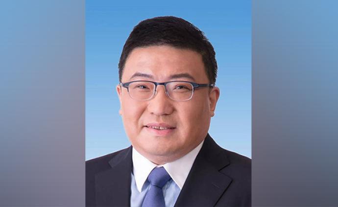 新任山西副省長吳偉工作分工明確:負責民生、衛生健康等