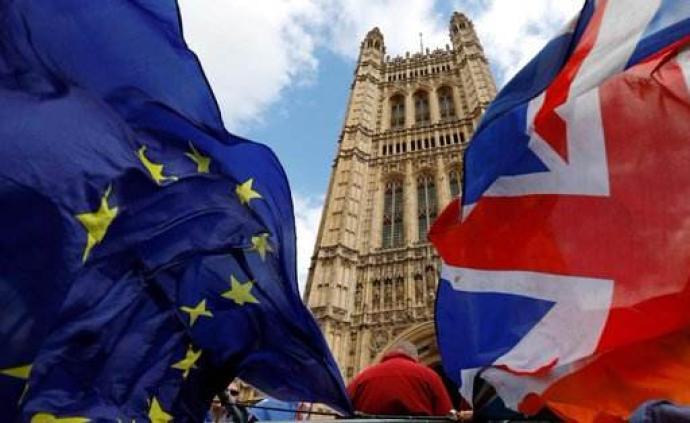 """歐洲議會議長:推遲英國脫歐日期為""""理智之舉"""""""