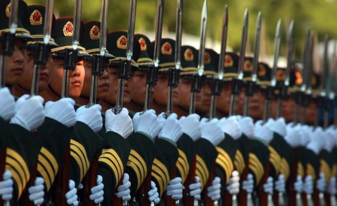 中國裁軍大使李松闡述核裁軍立場:核戰爭打不贏、也打不得