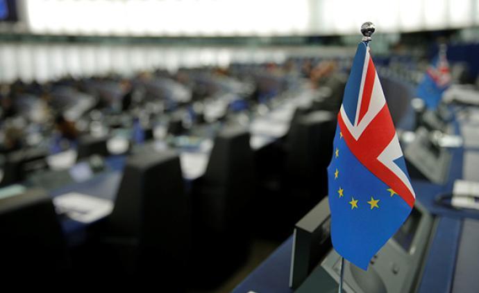 脱欧?#20540;?#25919;局动荡、频繁大选?是英国政治又到了新旧交替关口