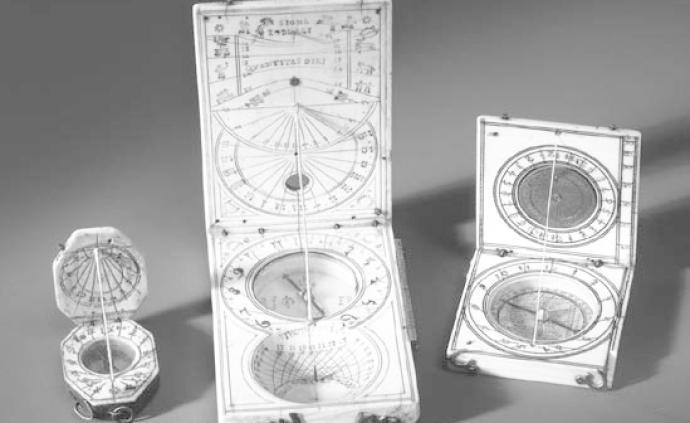 自制鐘表:少年牛頓的科學探索