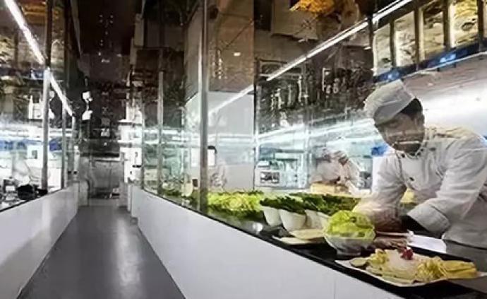 """河南:近2万家餐饮单位实现""""后厨上网"""",可实时直播监督"""