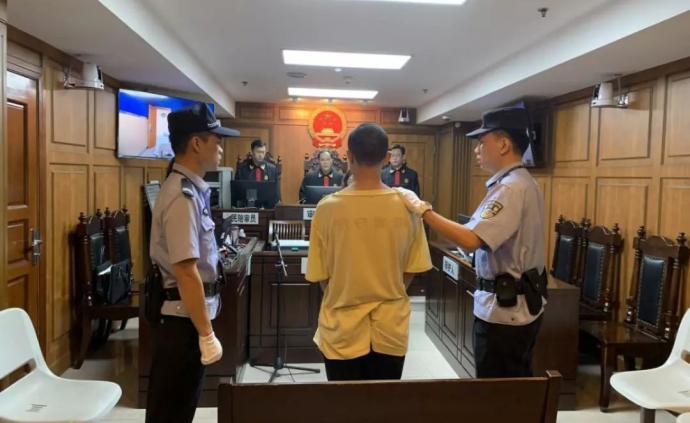 男子酒后留言稱要炸廣州地鐵致增派近千安保,獲刑7個月