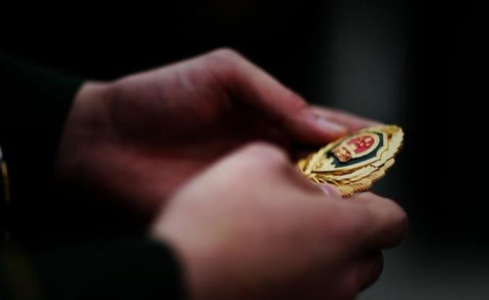 四川缉毒民警韩顺军办案时发病去世,被追授一级英雄模范称号