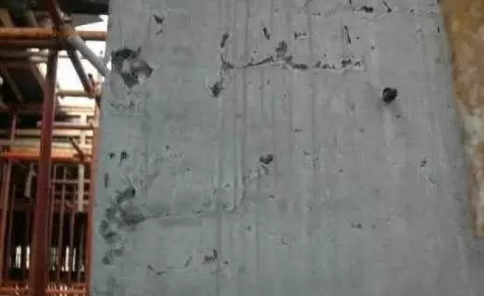 长沙通报问题混凝土:37个项目在检,一栋楼12层以上重建