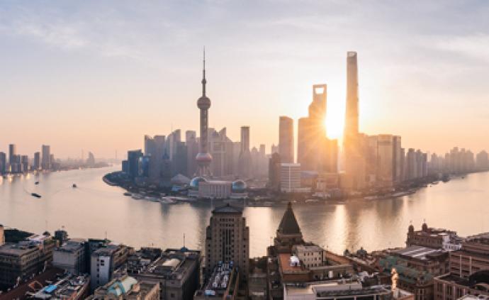 中共上海市委、上海市人民政府致全市人民的感謝信