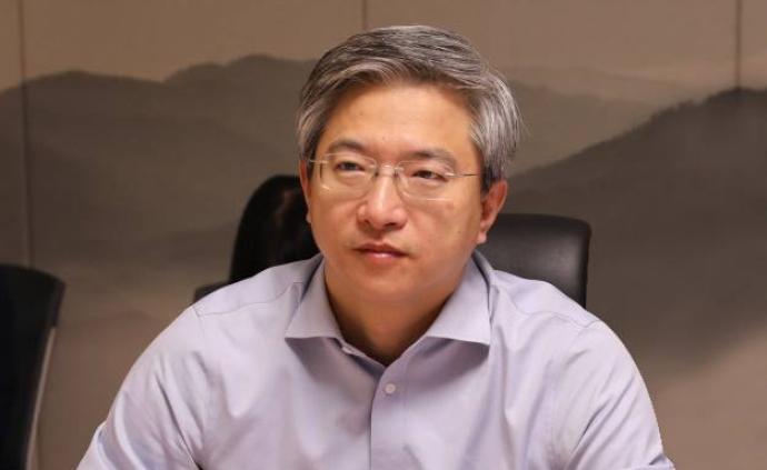 徐哲任北京文投集团党委副书记、总经理