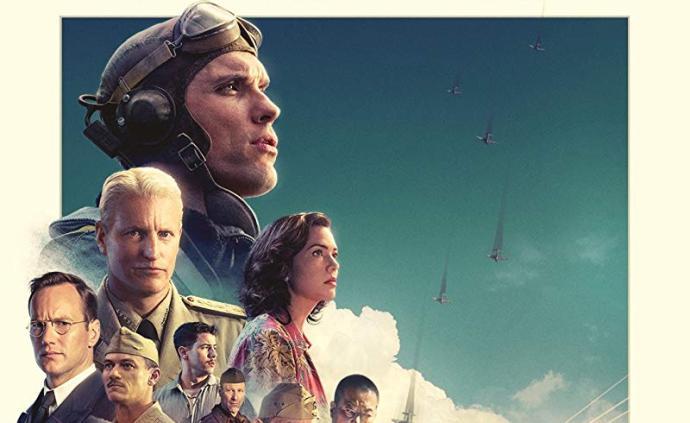 北美票房|四部新片上映,《决战中途岛》杀出重围