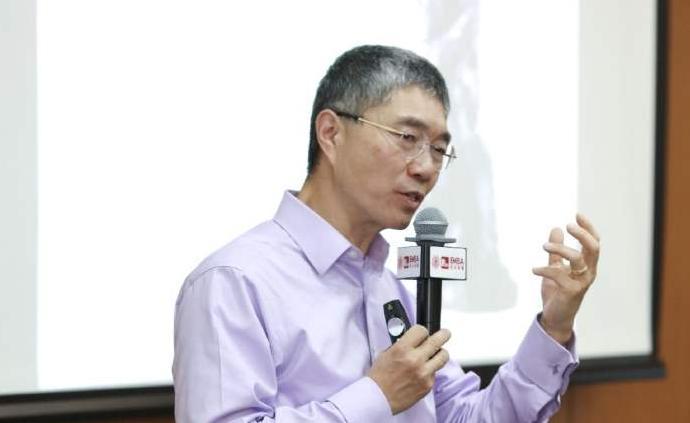 吴军:未来将有逾千亿台设备连入5G,不知谁将是IoT王者