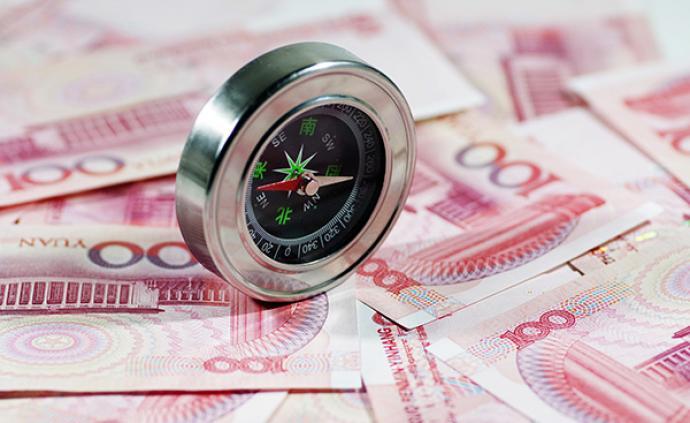 央行:10月人民币贷款增加6613亿元