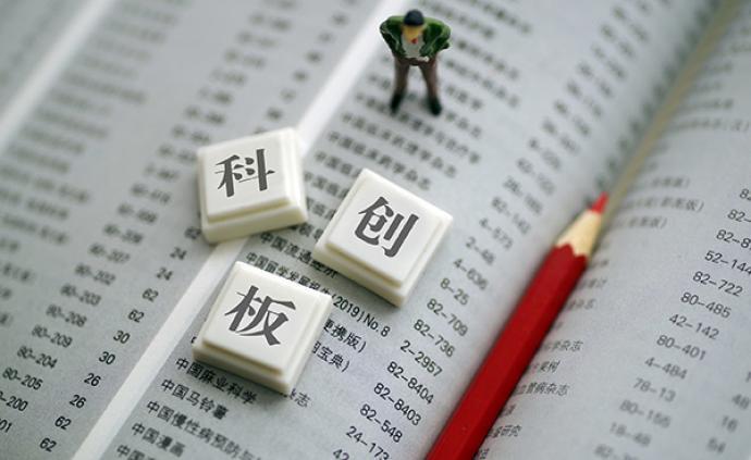 上海外资协会会长:科创板吸引跨国公司分拆创新业务在华上市