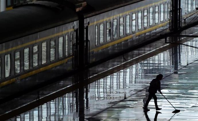 """福建南平5个火车站即将更名,站名""""指向混淆""""的现状或改善"""