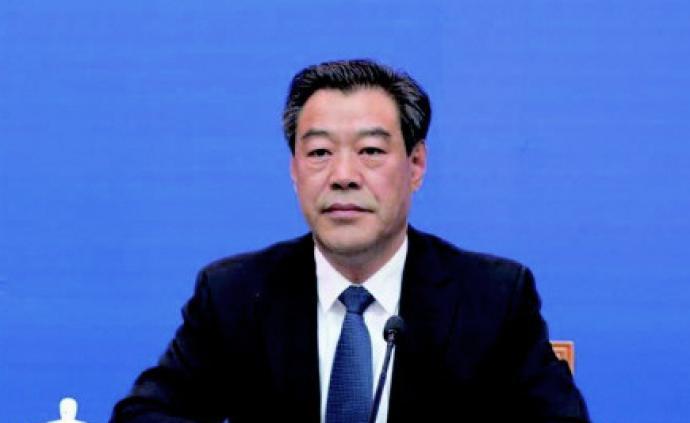 山東德州市長劉炳國調任省民政廳黨組書記