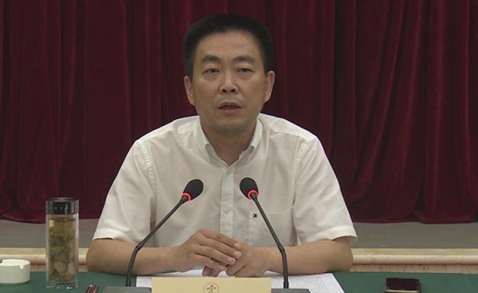 酒泉市委原常委、敦煌市委原书记詹顺舟涉嫌受贿,被提起公诉