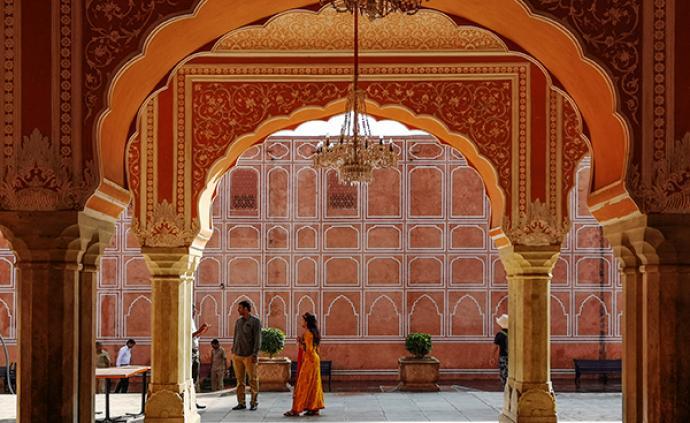 印度皇宮開民宿,8000美金一晚值不值?