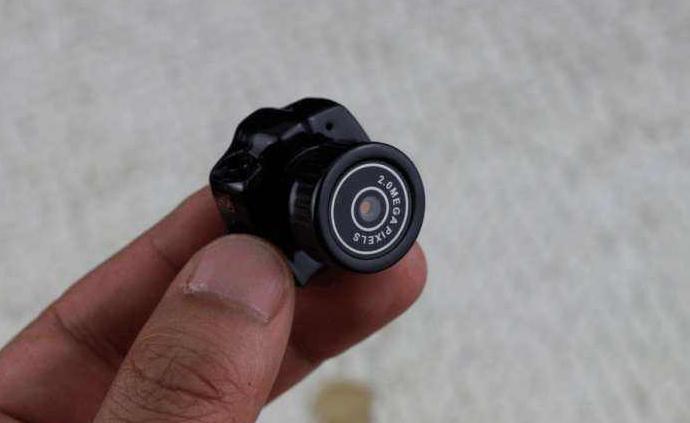 浙江侦破生产销售使用针孔摄像头案:有教师用以偷窥女生宿舍
