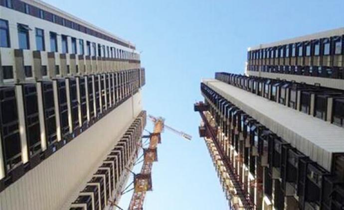 廣州:不再新建經濟適用住房,原保障對象納入公租房保障范圍