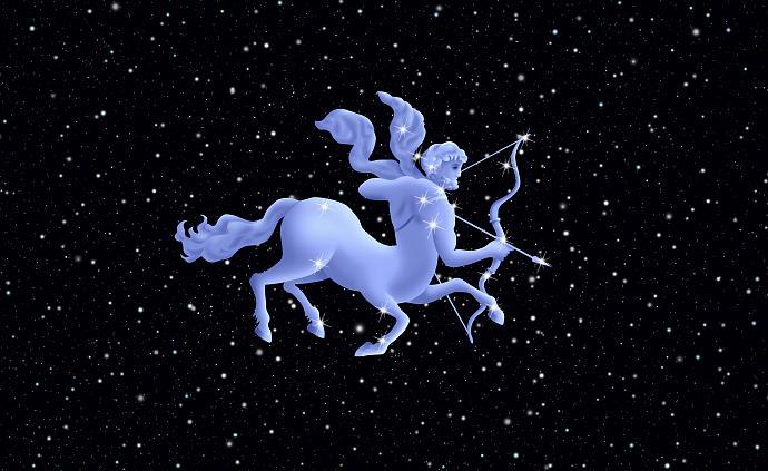 射手座:相信世界就像童話般單純,不喜歡被束縛
