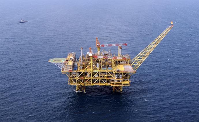 南海東部油田累計生產油氣3億噸,成為海洋石油對外合作窗口