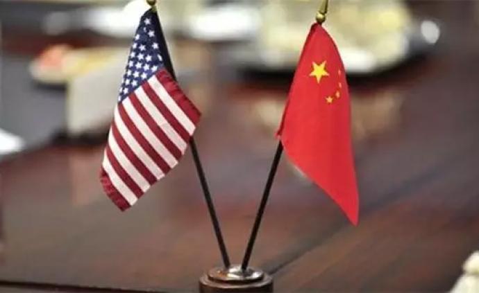 中方對美方確認中國自產原料禽肉監管體系與美國等效表示歡迎