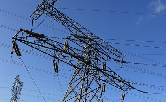 國家發改委:10月份全國規模以上工業發電量同比增長4%