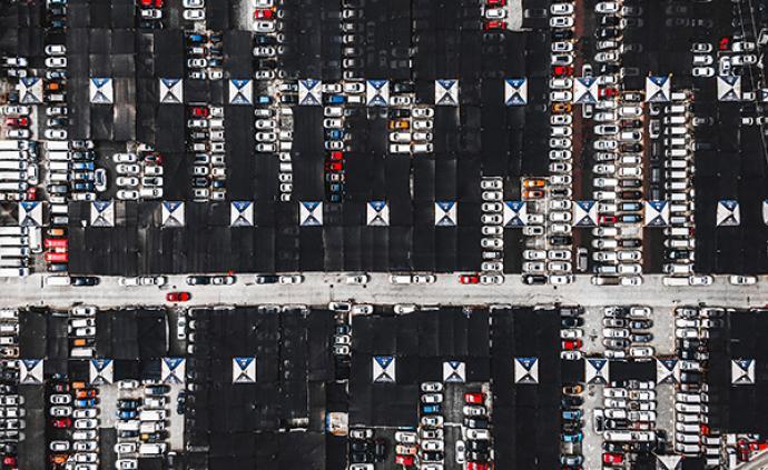 汽車流通協會會長:車市已進入存量市場,要盤活存量拉動增量
