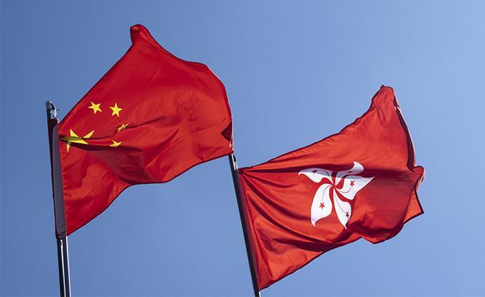 香港律政司:絕不容忍攻擊司法機構的行為