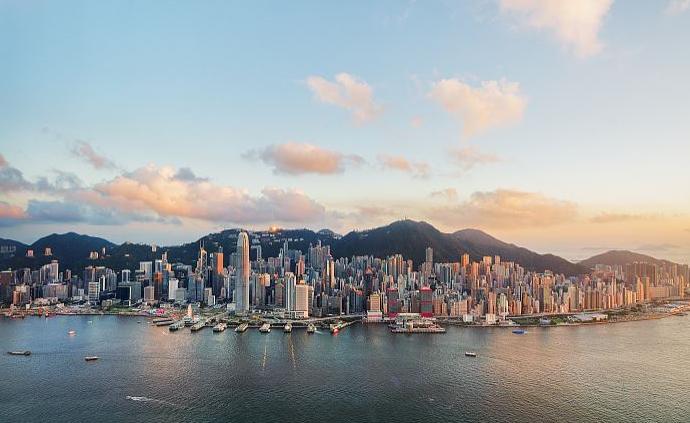 香港中聯辦:貫徹習近平講話精神,凝聚止暴制亂強大社會力量