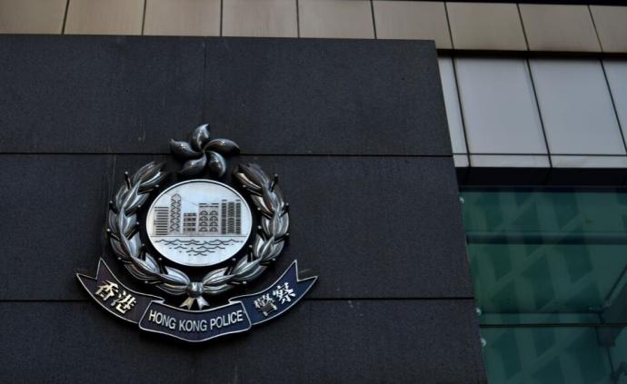 港警指多間大學被改造成罪惡基地