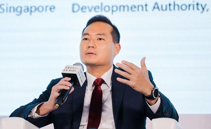專訪新加坡通信發展局長:新加坡將在明年推出商用5G服務