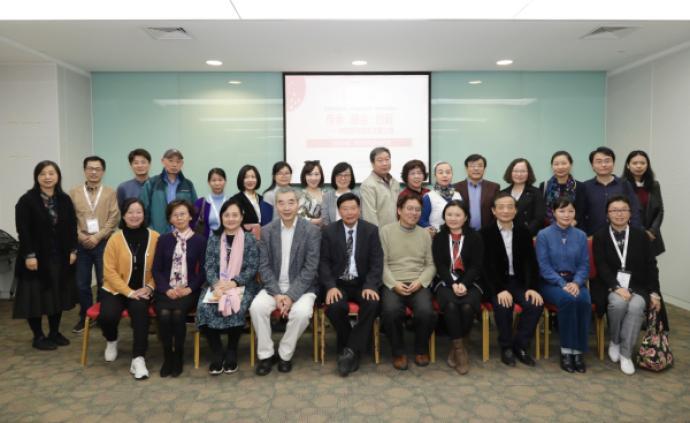 上海国际童书展|绘读中国:探索中国原创绘本发展之路