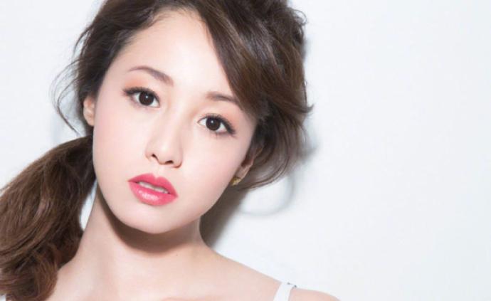 日本知名女演员泽尻英龙华因持有毒品被逮捕