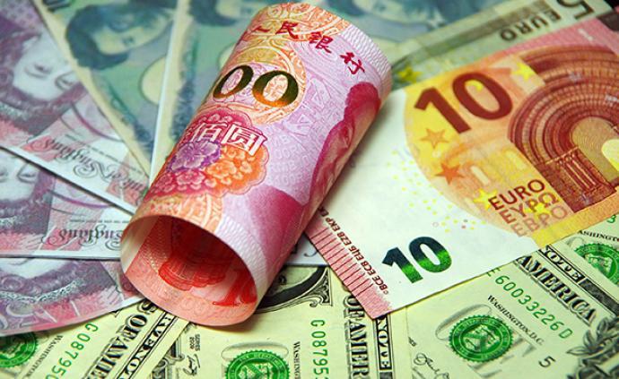 智庫周報|外商投資再開放,會有更多小而精的金融機構進來