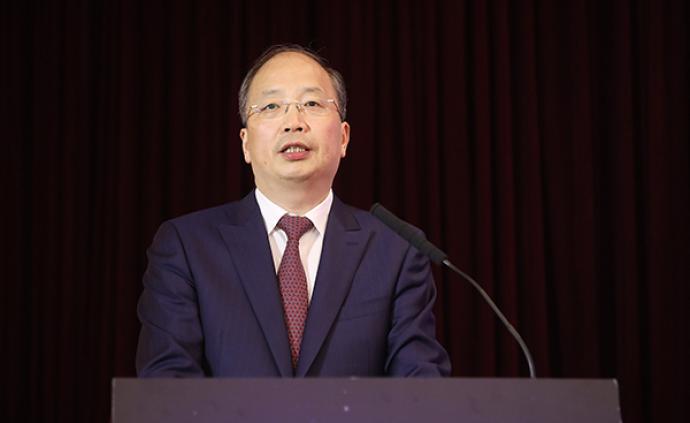 證監會主席赴浙江調研:上市公司要穩健經營,有所為有所不為