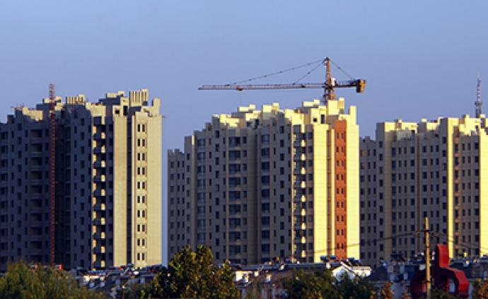 年末深圳房地产市场:土拍掀起高潮,二手房业主频现提价