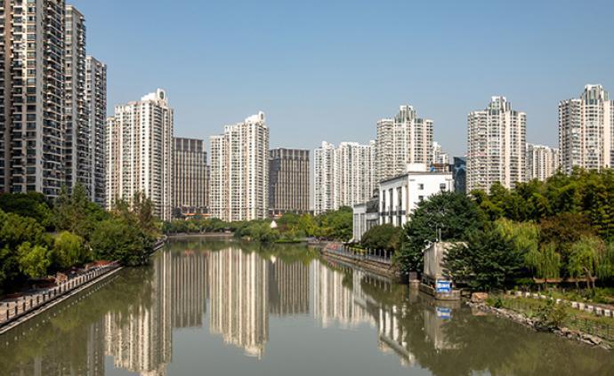 上海普通住房标准继续实施,有效期延长5年