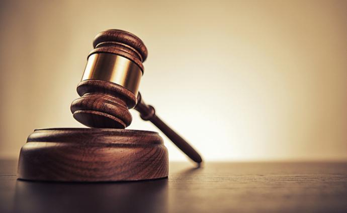 陜西榆林36人涉黑案開庭審理,涉非法持槍等14項罪名