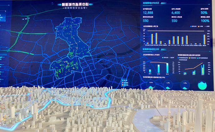 全球智慧城市大會靜安獲獎,上海城市精細化治理獲國際認可