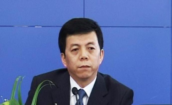 """官媒:吉林信托原董事長私下被稱""""金融教父"""",涉案數十億元"""
