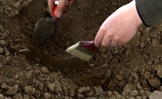 內蒙古在黃河邊發現大型史前時期城址