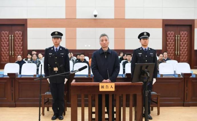 依靠江湖騙子跑官買官的駐京辦原主任,被控索要收受超九百萬