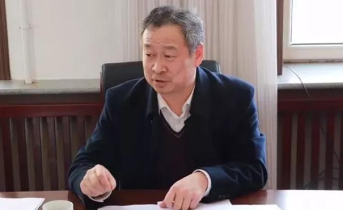 黑龍江省伊春市公安局原副局長宋國銘嚴重違紀違法被雙開