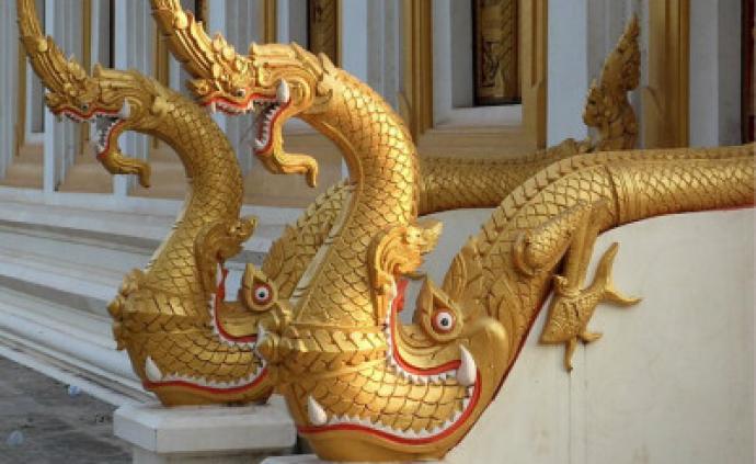 維舟:中國人崇拜的龍究竟是什么?