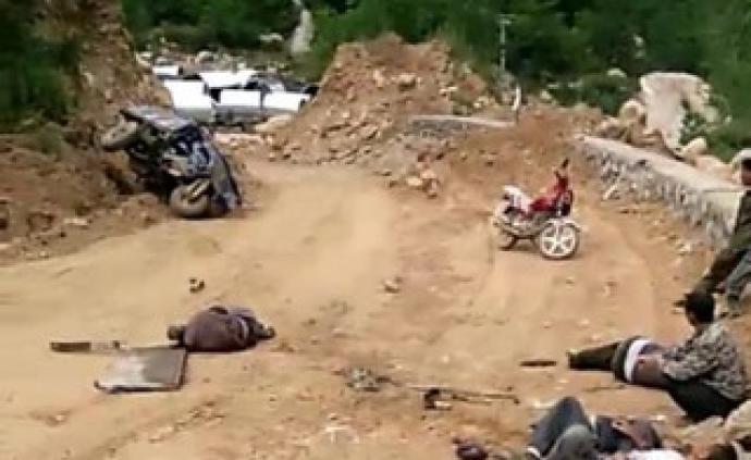 驾驶报废三轮车违法载人致6死9伤,河北一男子二审获刑5年
