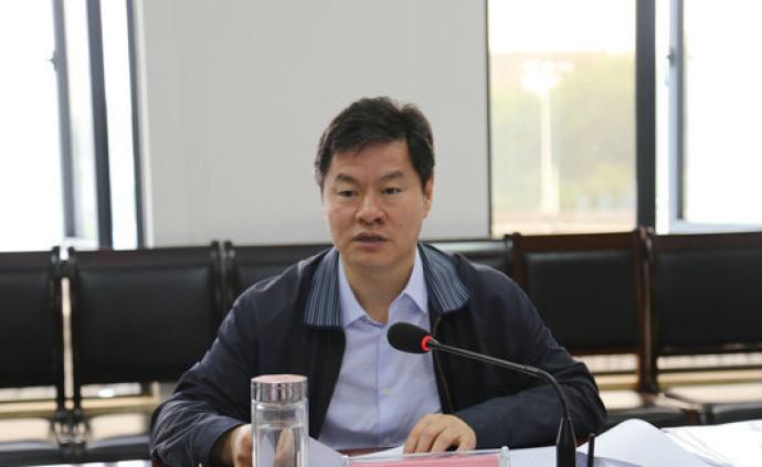 湖北钟祥市委书记林长洲被查,两个月前曾获公示拟任副厅