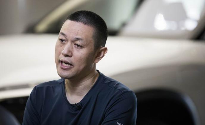 """李斌忙着卖车不卖""""最惨人设"""":十月ES6销量""""全球第一"""""""