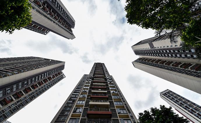 深圳豪宅线调整后,龙岗、宝安两区二手房新增供应量均超千套