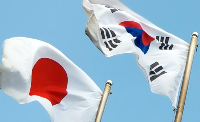 韓國擬與有關各方就韓日軍情協定繼續磋商