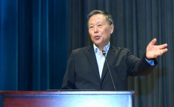 中國教育學會副會長張志敏:對學生應改變單一的學業評價